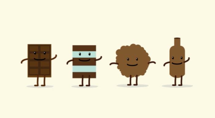 초콜릿이야기5